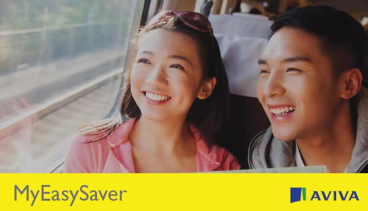 In-depth Savings Endowment Review | Aviva MyEasySaver ...